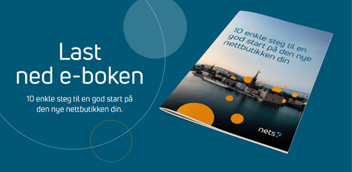 Les e-boken 10 steg til en god start